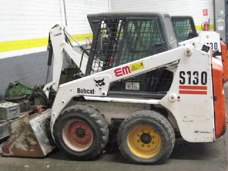 Bobcat S130 (2)