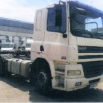 camion Daff DTP